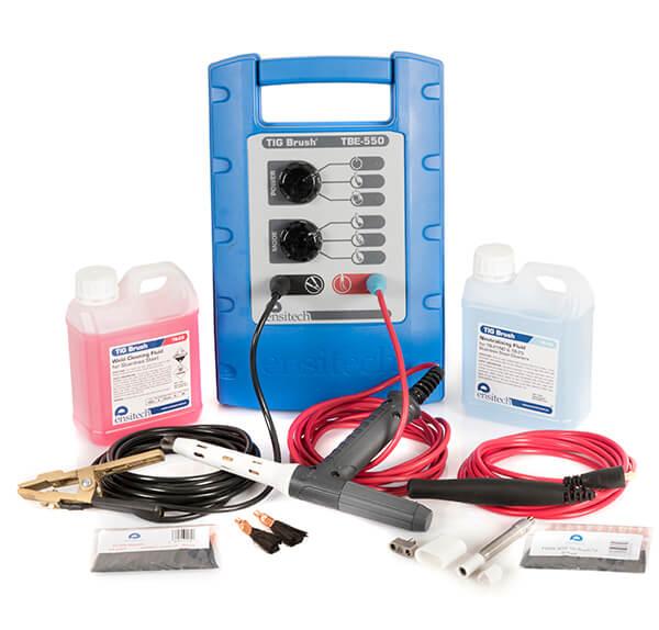 TBE 500 kit